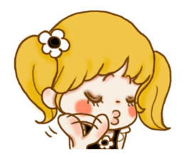 OTOME no JIJYO(Many aspects of a maiden) sticker #1384957