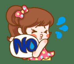 OTOME no JIJYO(Many aspects of a maiden) sticker #1384961