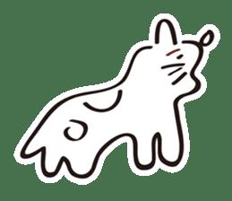 I Am a CAT sticker #1385088