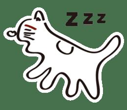 I Am a CAT sticker #1385097