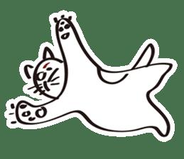 I Am a CAT sticker #1385110