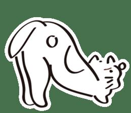 I Am a CAT sticker #1385111