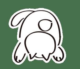 I Am a CAT sticker #1385121