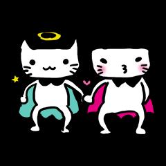 GOD of cat