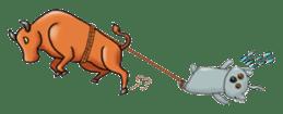 KOALA-CHAN sticker #1390577