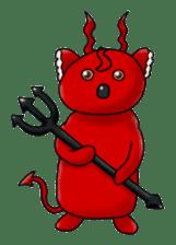 KOALA-CHAN sticker #1390601