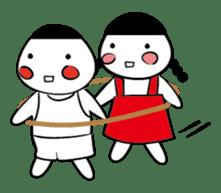 GOBUO-1 sticker #1393567