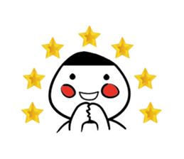 GOBUO-1 sticker #1393569