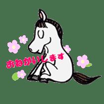 We Love Horses sticker #1394893