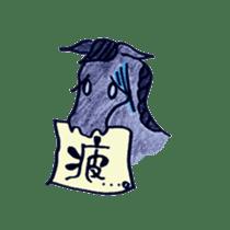 We Love Horses sticker #1394923