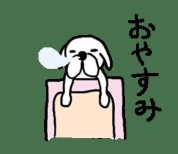 My name is BANANA sticker #1395591