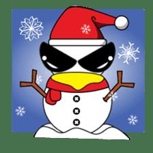 Jampu : Rise of the crazy duck. sticker #1396436