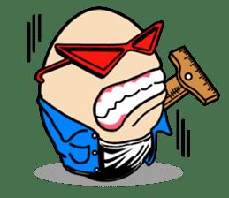 KHAI-ZA (eggs gang) sticker #1397131