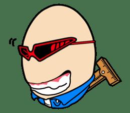KHAI-ZA (eggs gang) sticker #1397135