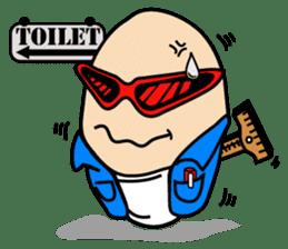 KHAI-ZA (eggs gang) sticker #1397137