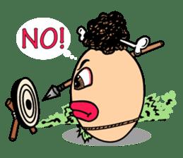 KHAI-ZA (eggs gang) sticker #1397148