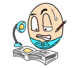 KHAI-ZA (eggs gang) sticker #1397159