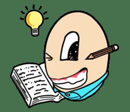 KHAI-ZA (eggs gang) sticker #1397160