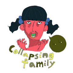 Collapsing Family