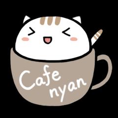 cafe nyan