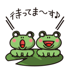 DK characters4 sticker #1403099