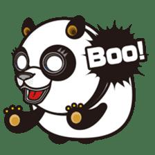 DK characters4 sticker #1403100