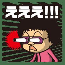 DK characters4 sticker #1403111