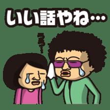 DK characters4 sticker #1403117