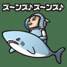 DK characters4 sticker #1403124