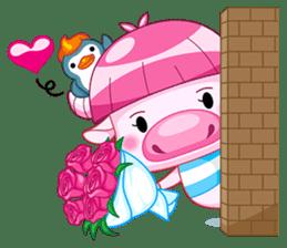 Chompoo & Mameaw (English Edition) sticker #1404057
