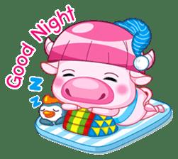 Chompoo & Mameaw (English Edition) sticker #1404064