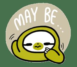Lotti's Jolly Day sticker #1408493