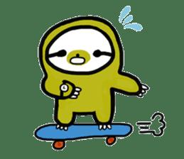 Lotti's Jolly Day sticker #1408499