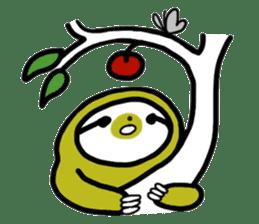 Lotti's Jolly Day sticker #1408529