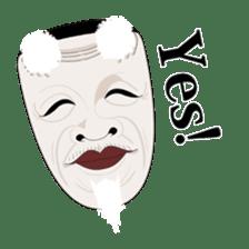 Nohmen sticker sticker #1412024