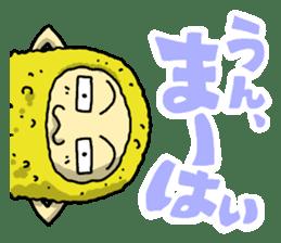 The Sticker of NAGOYA season3 sticker #1415614