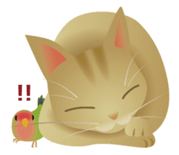 Love Birds sticker #1417051