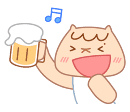 RichMii Stickers_My Boyfriend sticker #1417826