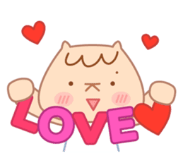 RichMii Stickers_My Boyfriend sticker #1417836