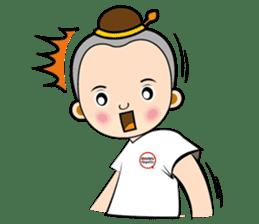 Noojook sticker #1417972