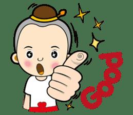 Noojook sticker #1417984