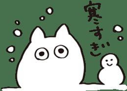debusyou-kun and zessyoku-cyan sticker #1419081