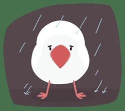 BirdsDay sticker #1420739