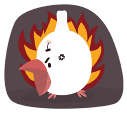 BirdsDay sticker #1420748