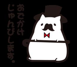 KETHUNECO sticker #1420957