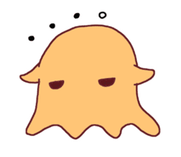 "Kawaii!!""MENDAKO"" sticker #1424169"