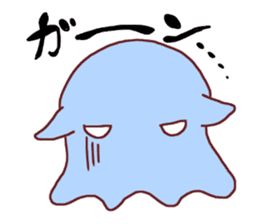 "Kawaii!!""MENDAKO"" sticker #1424170"