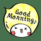 fukidasizuku sticker #1424382