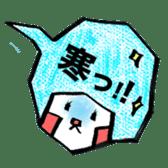 fukidasizuku sticker #1424414