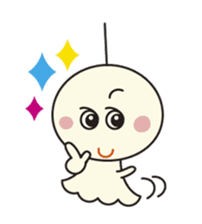 Lovely Teru-kun sticker #1426022